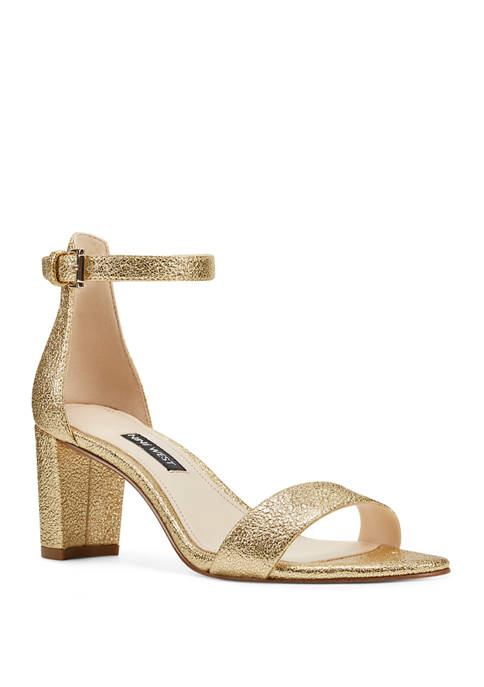Nine West Pruce Dress Sandals