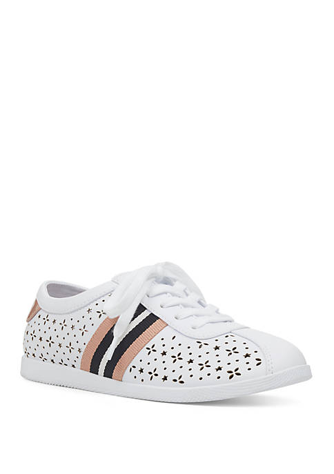 Nine West Raven Lace Up Sneakers