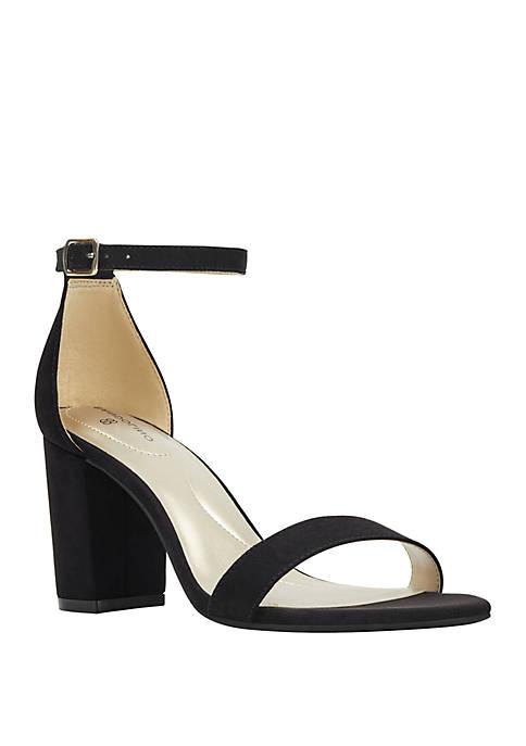 Bandolino Armony Strappy Sandals