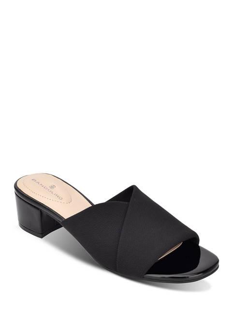 Bandolino Caddie Sandals