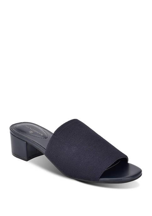 Bandolino Cooper Sandals