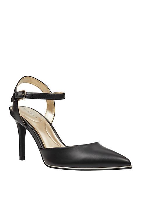 Bandolino Dabia Pointed Toe Heels