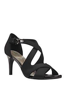 Bandolino Jerigoa Strappy Sandals