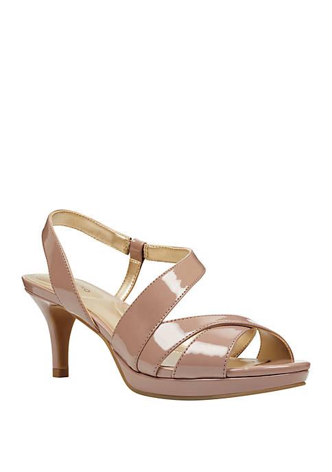 Kenosha Strappy Sandals