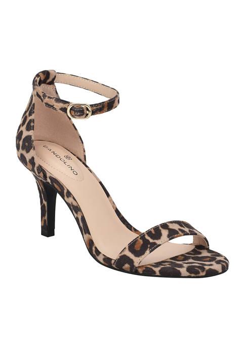 Madia Heels