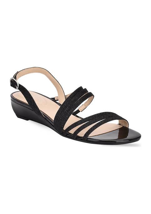Bandolino Tambi Sandals