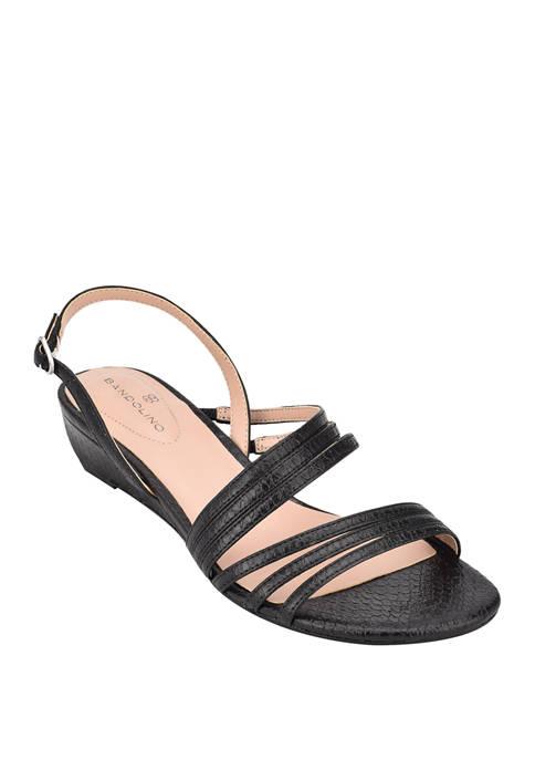 Bandolino Tilly Sandals