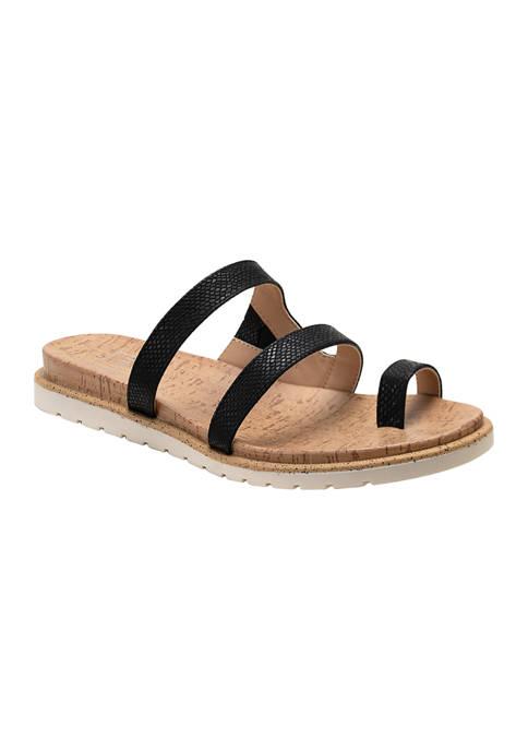 Kaari Blue™ Fancy Sandals