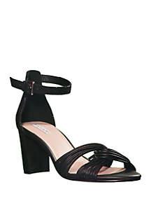 Tahari Dinara Strappy Dress Sandals