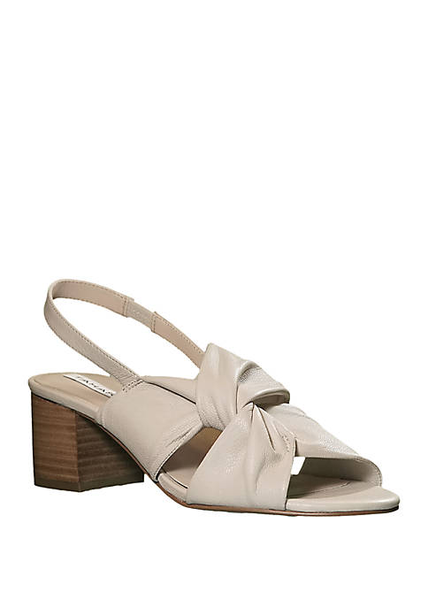Galiana Knotted Sandals