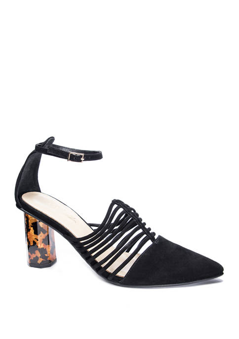 Oriana Heels