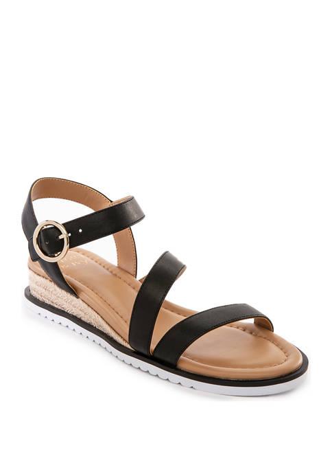 Crown & Ivy™ Camryn Sandals