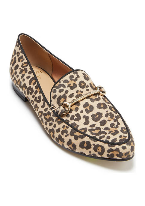 Sienna Loafers