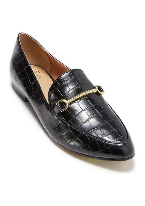 Crown & Ivy™ Sienna Loafers