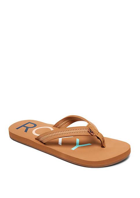 Vista II Flip Flop Slippers