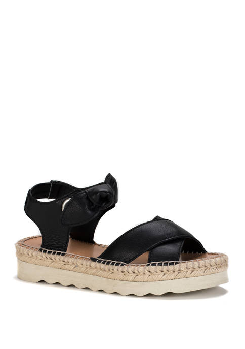 Lula Bow Sandals