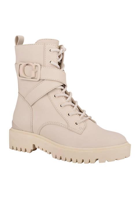 Orana Combat Boots
