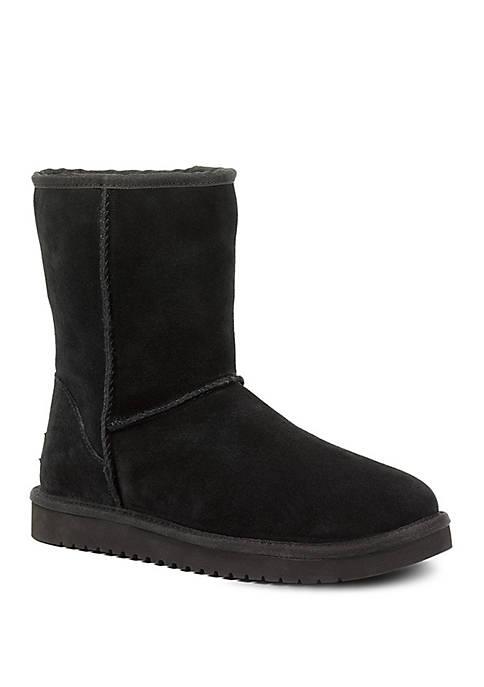 Koola Short Boots