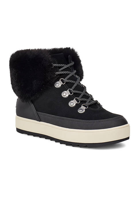 KOOLABURRA BY UGG® Tynlee Lace Up Boots