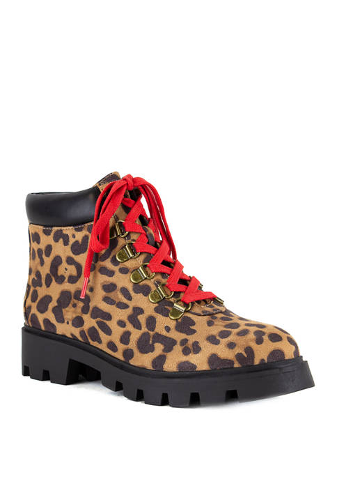 Lust For Life Hiker Boots