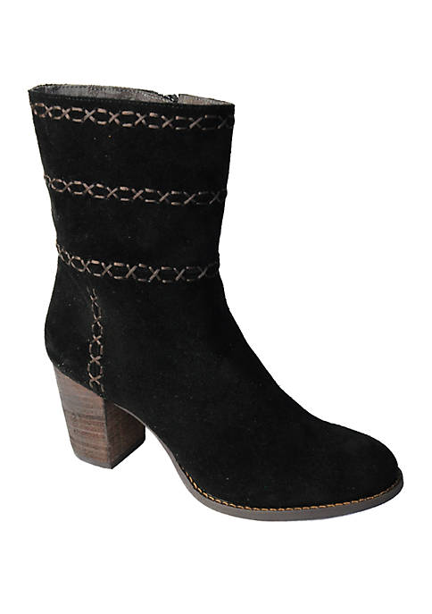 Band of Gypsies Aurora Ankle Boots
