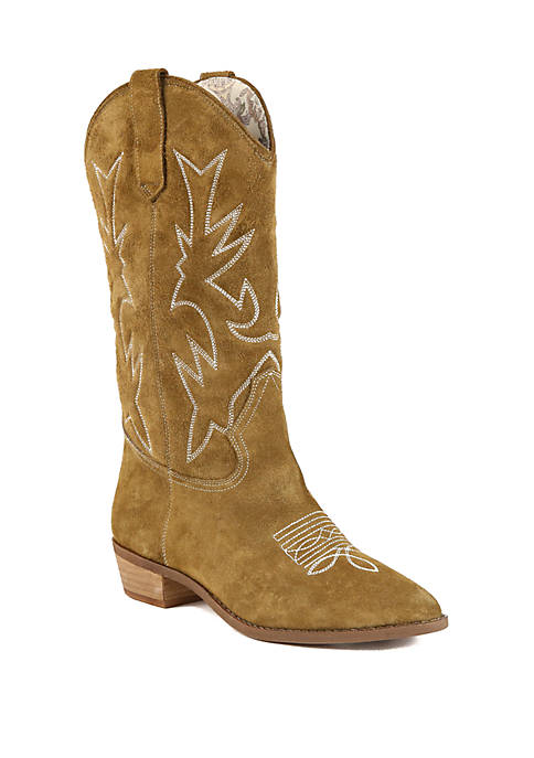 Band of Gypsies Cimarron Cowboy Boots