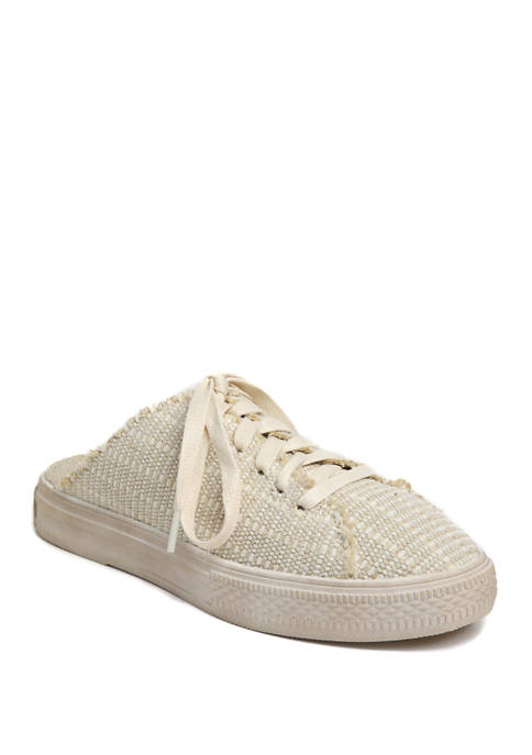 Band of Gypsies Backless Sneakers