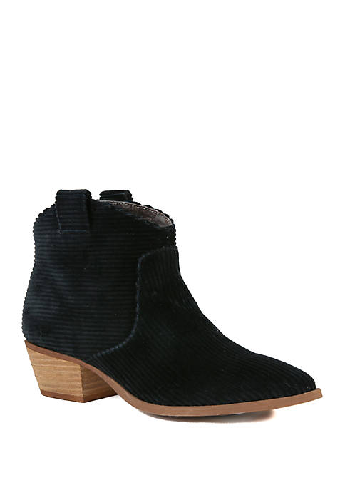 Delta Western Pull On Boots