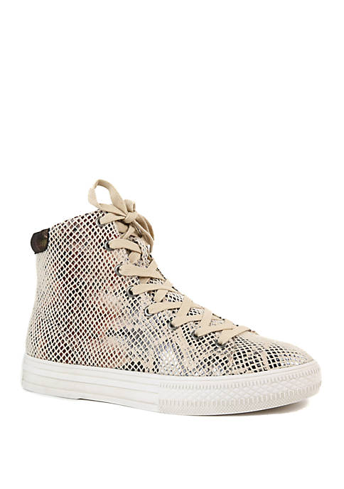 Band of Gypsies Eagle High Top Sneakers