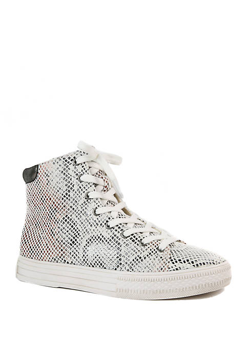 Eagle High Top Sneakers
