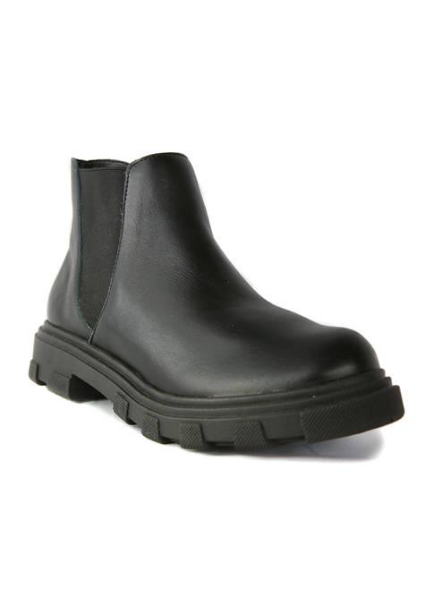 Jonny Chelsea Boots