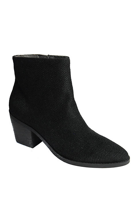 Band of Gypsies Loveland Ankle Bootie