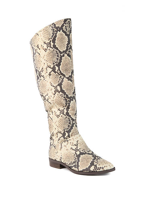 Band of Gypsies Luna Knee Boots