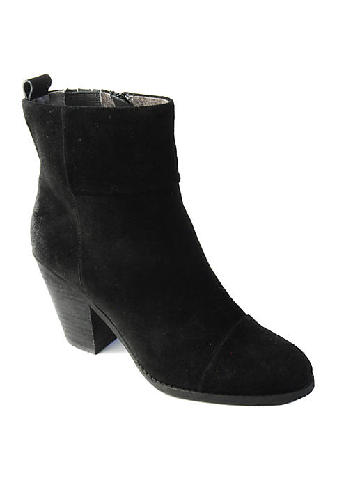 Band of Gypsies Penrose Ankle Boots