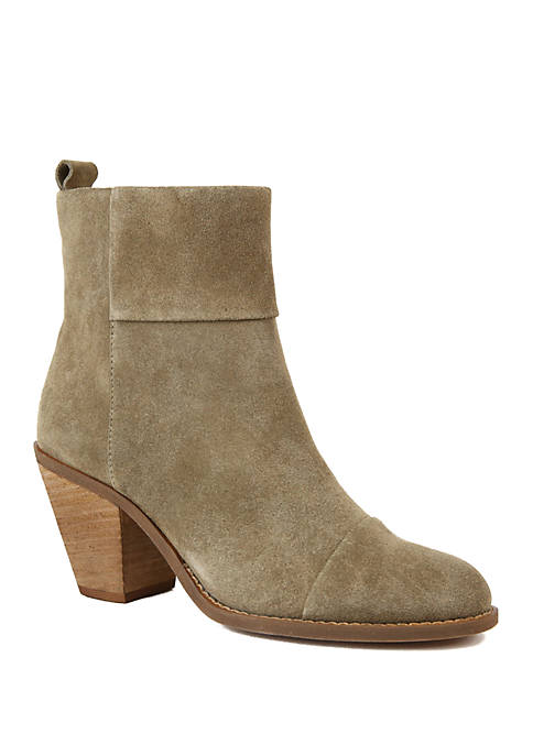 Band of Gypsies Penrose Cap Toe Ankle Boot