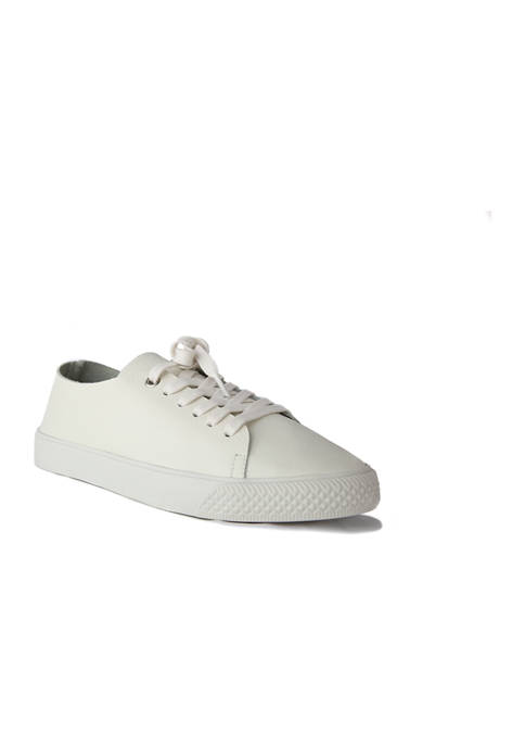 Band of Gypsies Pluto Leather Sneakers
