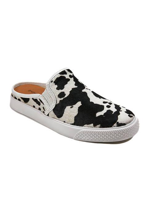 Portia Sneaker Mules