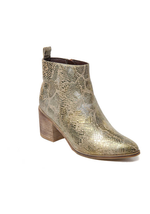 Rodeo Ankle Boot