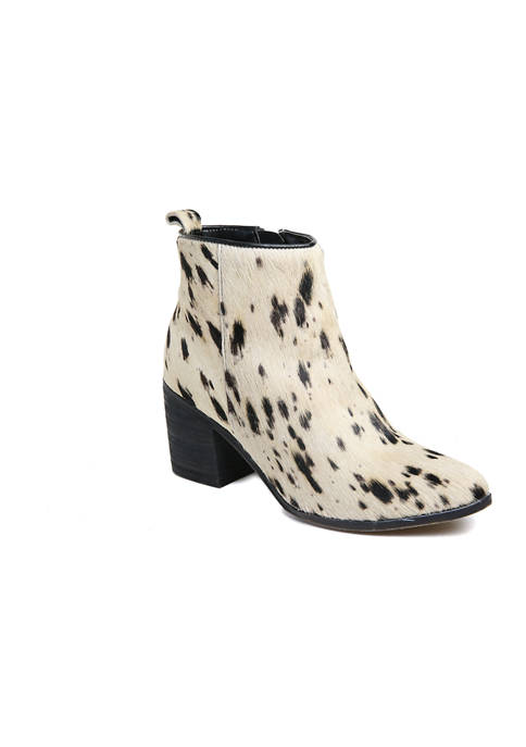 Band of Gypsies Rodeo Ankle Boot