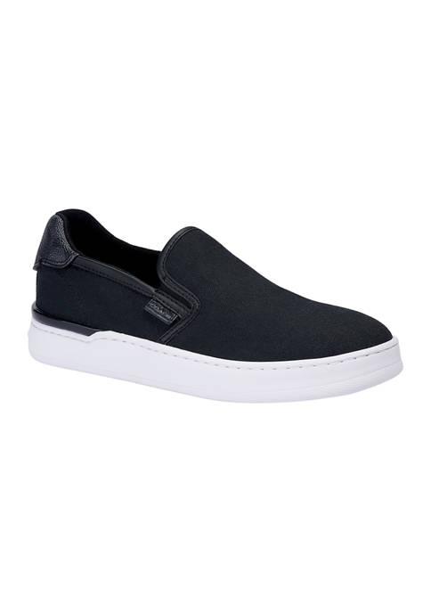 COACH Walker Slip-On Sneakers