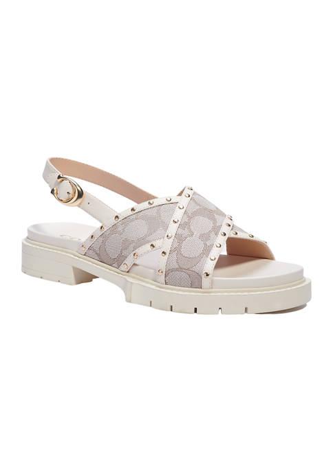 COACH Palmer Sandals