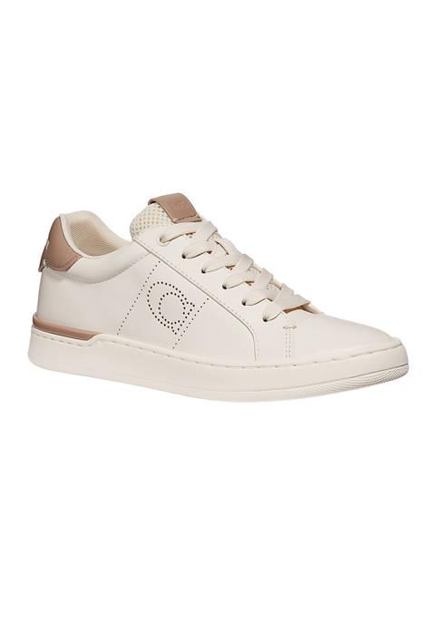 COACH Lowline Low Top Sneakers