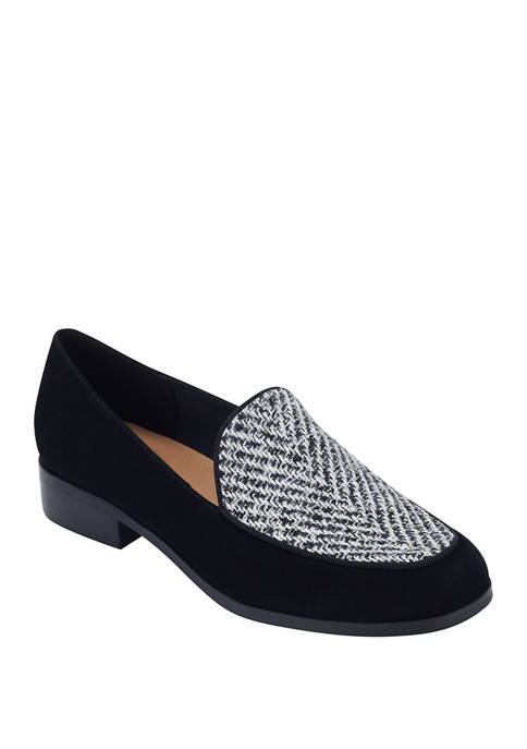 Evolve Pip Casual Flats