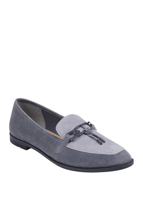 Evolve Victory Slip On Loafers