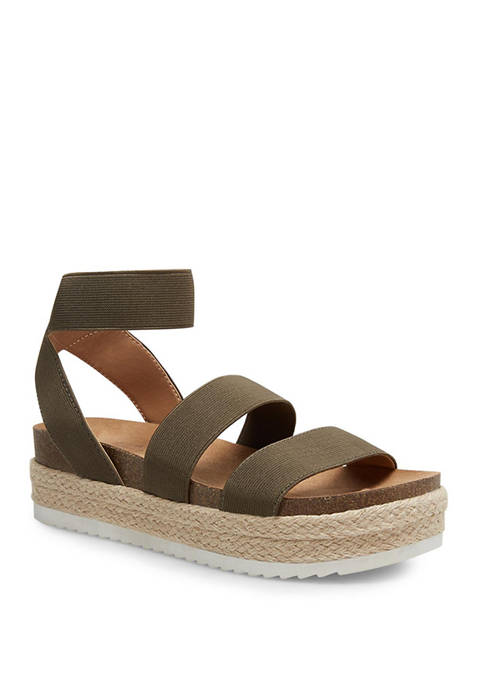 New Directions® Angel Sport Sandals