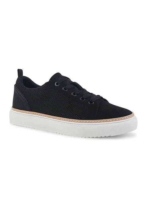 Womens Nelly Knit Sneakers