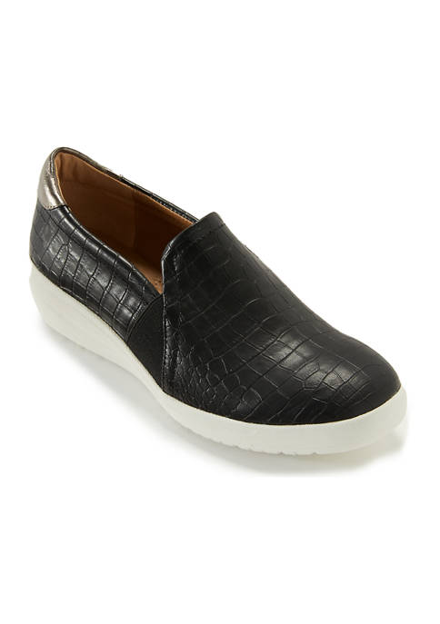 Wanda Sport Wedge Shoes