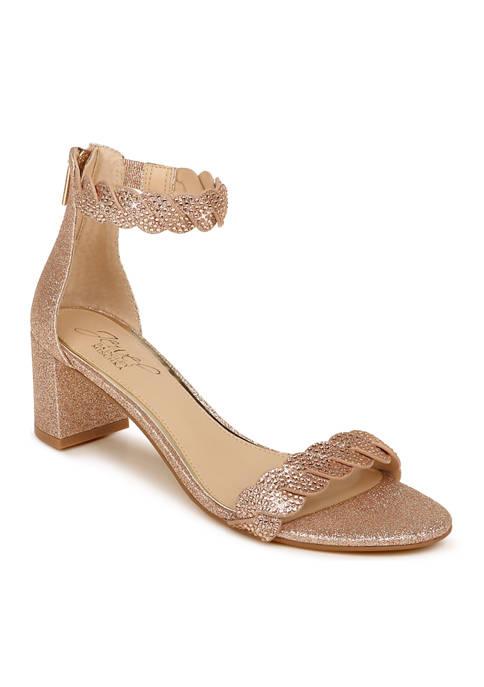 Finna Heels