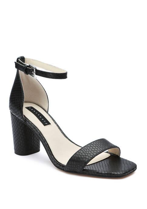 Strut Sandals