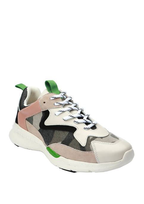 Groove Dad Sneakers